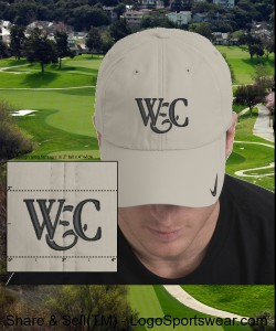NIKE Golf Sphere Dry Cap Design Zoom